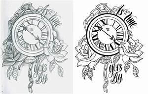 25 erstaunliche Tattoovorlagen kostenlos zum Ausdrucken ...