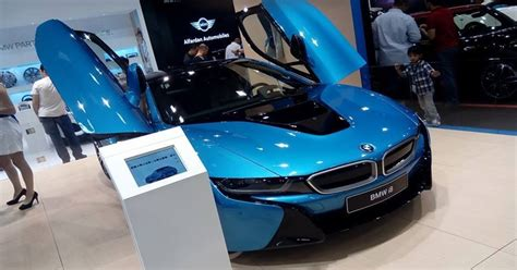 Qatar Motor Show Launches On October