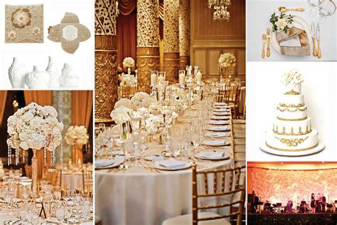 Celebrity Wedding Decorations Ideas Elitflat