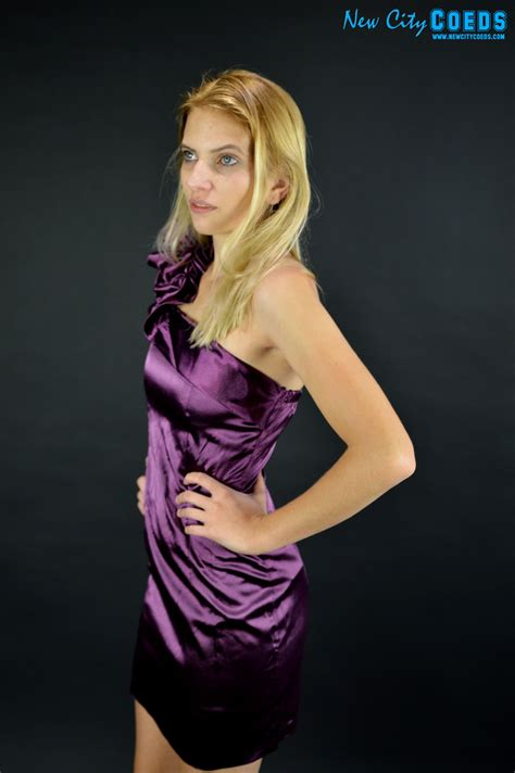 New Coed Model Mandy Free Gallery New City Coeds