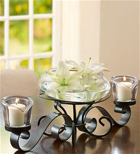 candle centerpieces for dining room table votive candles centerpieces and dining room tables on