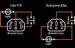 C14 Plug Wiring Diagram