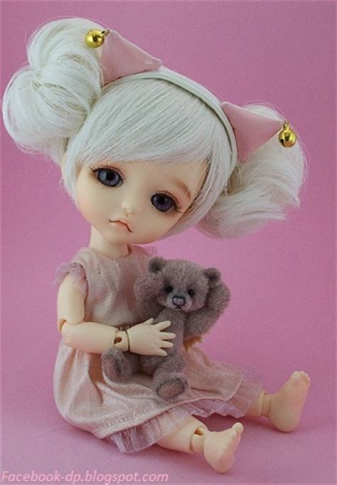 Animated Dolls Wallpapers - dp dolls dp free fb