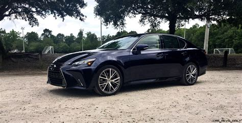 luxury lexus 2017 2017 lexus gs350 rwd luxury 32