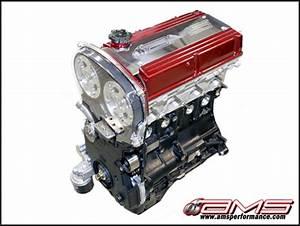 Ams Mitsubishi Lancer Evolution Viiiix 2 3rr Crate Motor