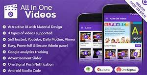 All In One Videos V30 Download Free Premium Scripts