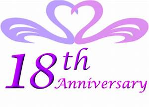 18th wedding anniversary gift ideas perfect 18th With 18 year wedding anniversary gift ideas