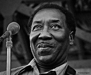 Monday Open Thread | Classic Blues Week! | Muddy Waters ...