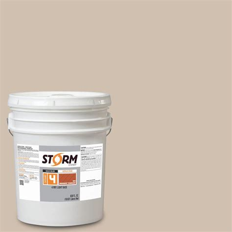thompson s waterseal 5 gal woodland cedar transparent waterproofing stain th 041855 20 the