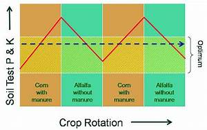Manure Application To Alfalfa