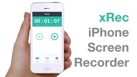 phone screen recorder iphone how to record your iphone ipod screen no jailbreak