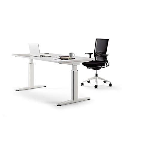 bell o adjustable height desk mobility height adjustable desks modern office desks