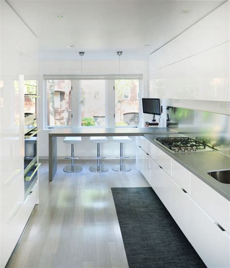 white kitchen laminate flooring дизайн узкой кухни практические советы по оформлению 1389