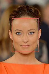 The Best Bangs for A Square Face Shape - Hair World Magazine