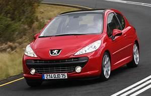 2007 Peugeot : europe 2007 peugeot 207 edges vw golf out best selling cars blog ~ Gottalentnigeria.com Avis de Voitures
