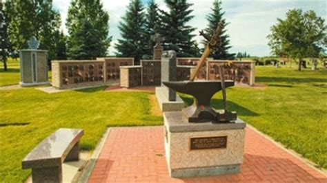 yet another theft of a memorial