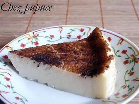recette de far espagnol