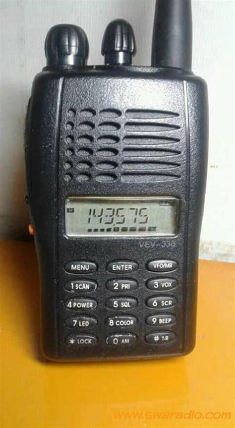 Promo Ht Weirwei 3288s Vhf Murah dijual weirwei vev 3288s baterai awet lengkap charger