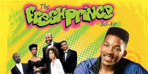 11 Things You Didn't Know About 'the Fresh Prince Of Bel
