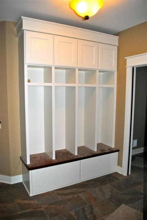 Custom Built Cupboards by Custom Built Lockers With Cupboards These Are Optimal For
