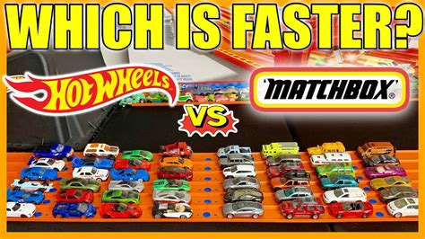 hot wheels  matchbox ultimate tournament youtube