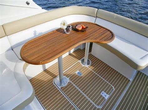 Boat Effect Flooring by Composite Pontoon Boat Decking Material Can You Bevel The