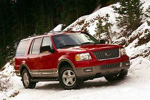 Used 2003 Ford Expedition For Sale At Ramsey Corp