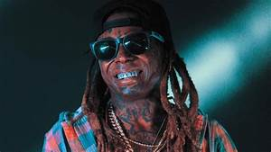 Lil Wayne Spent... Lil Wayne