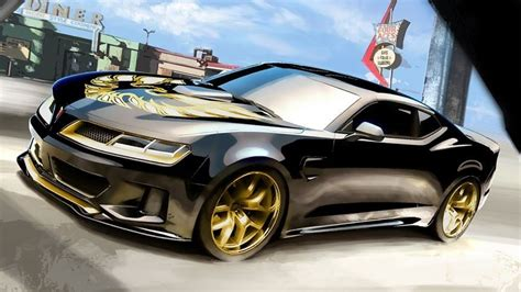 New Smokey And The Bandit Car by The Cars Of Smokey And The Bandit Reimagined For 2017