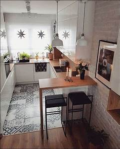 50, Small, Kitchen, Ideas, That, Will, Make, Your, Home, Look
