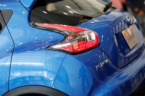 Nissan Juke Minorchange เพิ่ม EZ Talk (Juke คุยกันเองได้ ...