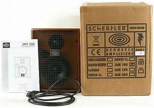 Schertler Jam 100 80