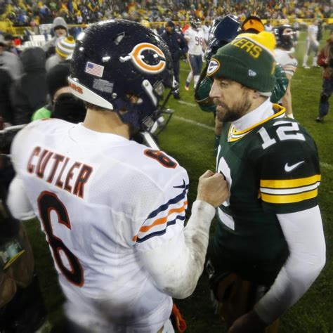 chicago bears  green bay packers  score