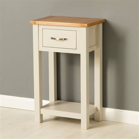 small painted console table mullion painted small console table painted hall table