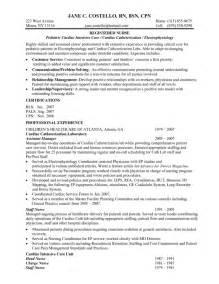 experienced nurse resume exles exle experienced nurse resume exles resume wonderful