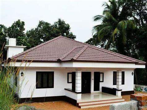 desain rumah desa sederhana  modern terbaru  dekor rumah
