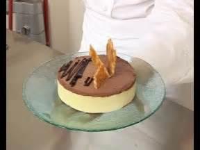 recette de charlotte poire chocolat youtube