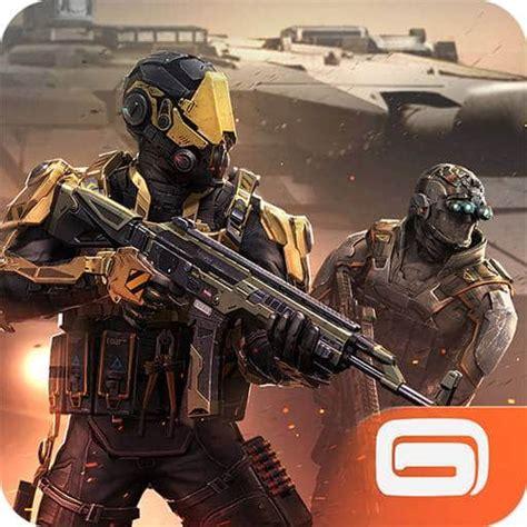 modern combat 5 esports fps v2 5 1a apk obb december 2017