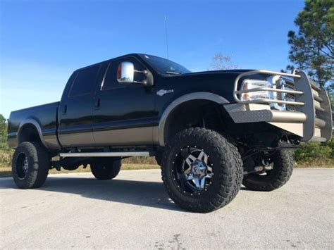 Diesel Ford F 250 King Ranch For Sale Used Cars On