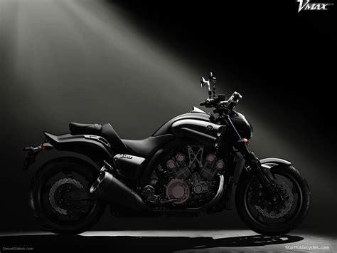 2009 Yamaha Vmax Exotic Bike Wallpaper 03 Of 8 Diesel