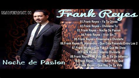 descargar album completo de frank reyes 2014