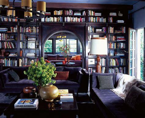custom home library home library design ideas