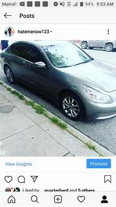 2009 Infiniti G37x For Sale In Baltimore  Md