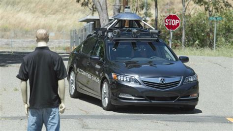 Honda Self Driving Car 2020 by Honda Testing Self Driving Aiming To Complete By 2020
