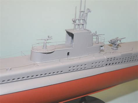 review uss gato submarine ipmsusa reviews