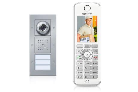 Fritzbox Smart Home Steuerung Testvergleich by Tursprechanlage Wlan Fritzbox