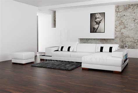 canapé d angle pouf canapé cuir d 39 angle melodie 2 italien avec pouf modèle