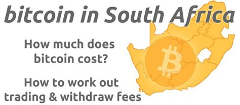 In our opinion, etoro is leading the way when it comes to the best bitcoin exchanges in. How To Do Bitcoin Trading In South Africa? - itconf.asia
