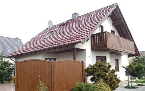 Sichtschutz Garten Kunststoff Holzoptik by Terrassen Sichtschutz In Holzoptik
