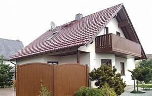 Terrassen Sichtschutz In Holzoptik